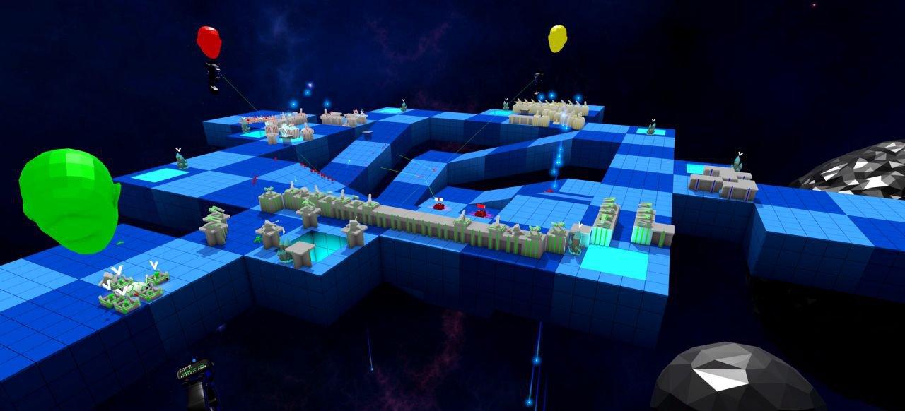 Korix (Strategie) von StellarVR