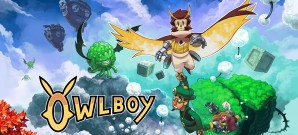 Screenshot zu Download von Owlboy