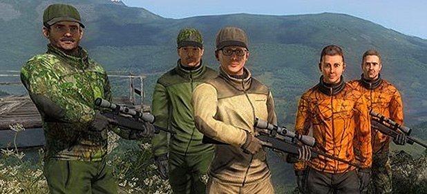 The Hunter 2014 (Simulation) von Rondomedia