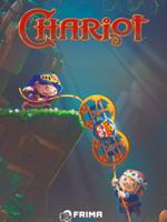 Alle Infos zu Chariot (Wii_U)