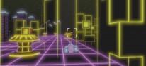 Mercury Race: Retro-futuristisches Baller-Rennspiel nimmt Switch ins Visier