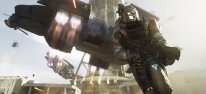 Call of Duty: Infinite Warfare: Live-Action-Trailer mit Michael Phelps und Danny McBride