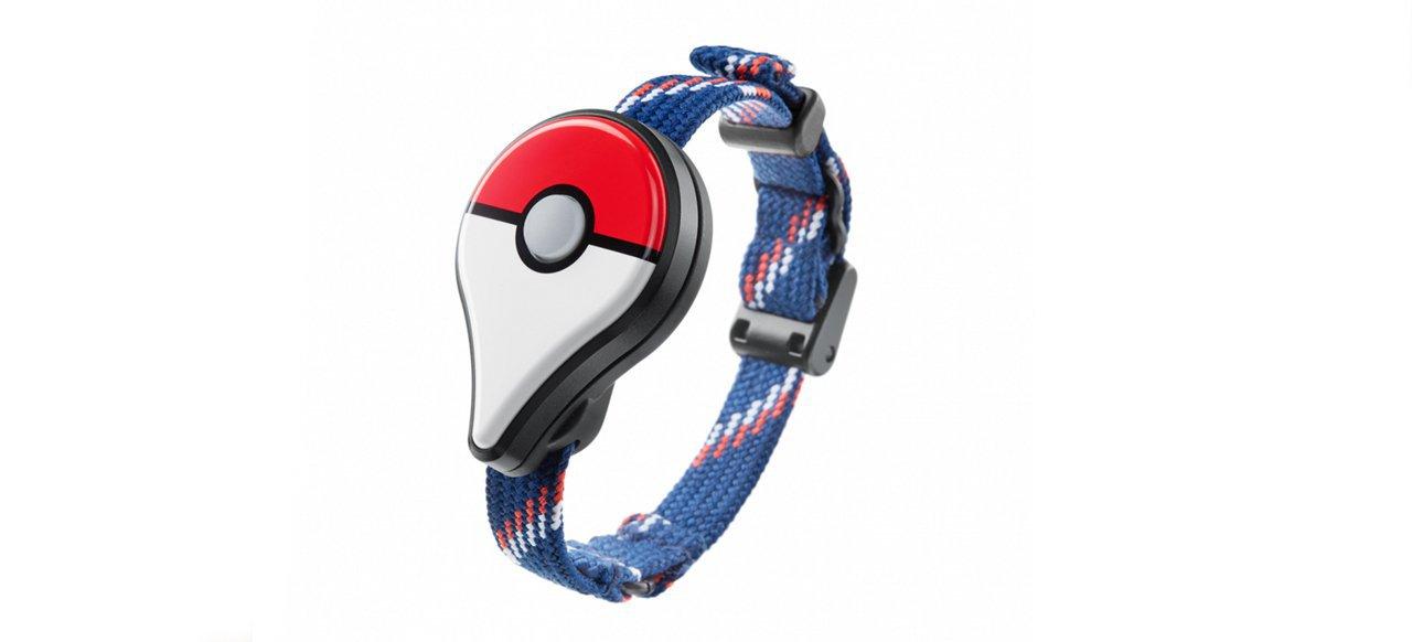 Pokémon GO Plus (Hardware) von Nintendo