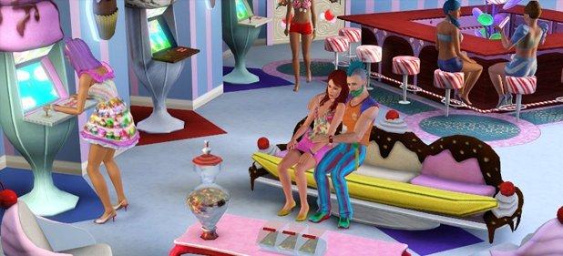 Die Sims 3: Katy Perrys Süße Welt (Geschicklichkeit) von Electronic Arts