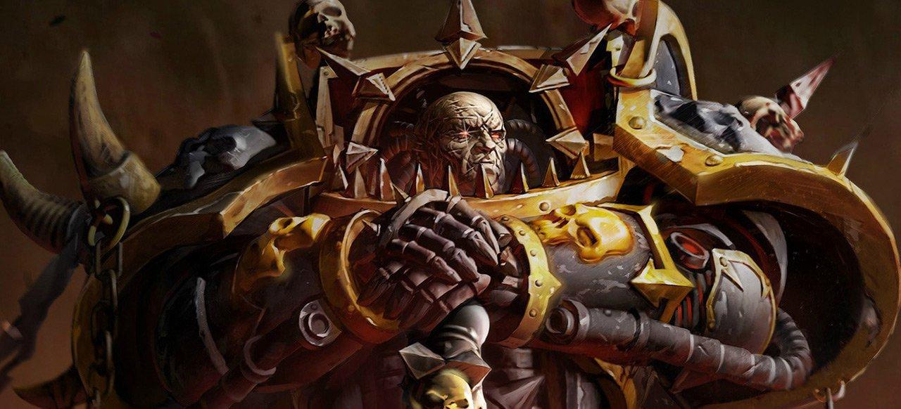 Warhammer 40.000: Dawn of War 2 - Retribution (Strategie) von THQ