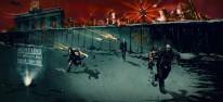 All Walls Must Fall: Tech-Noir-Taktikspiel erscheint am 23. Februar