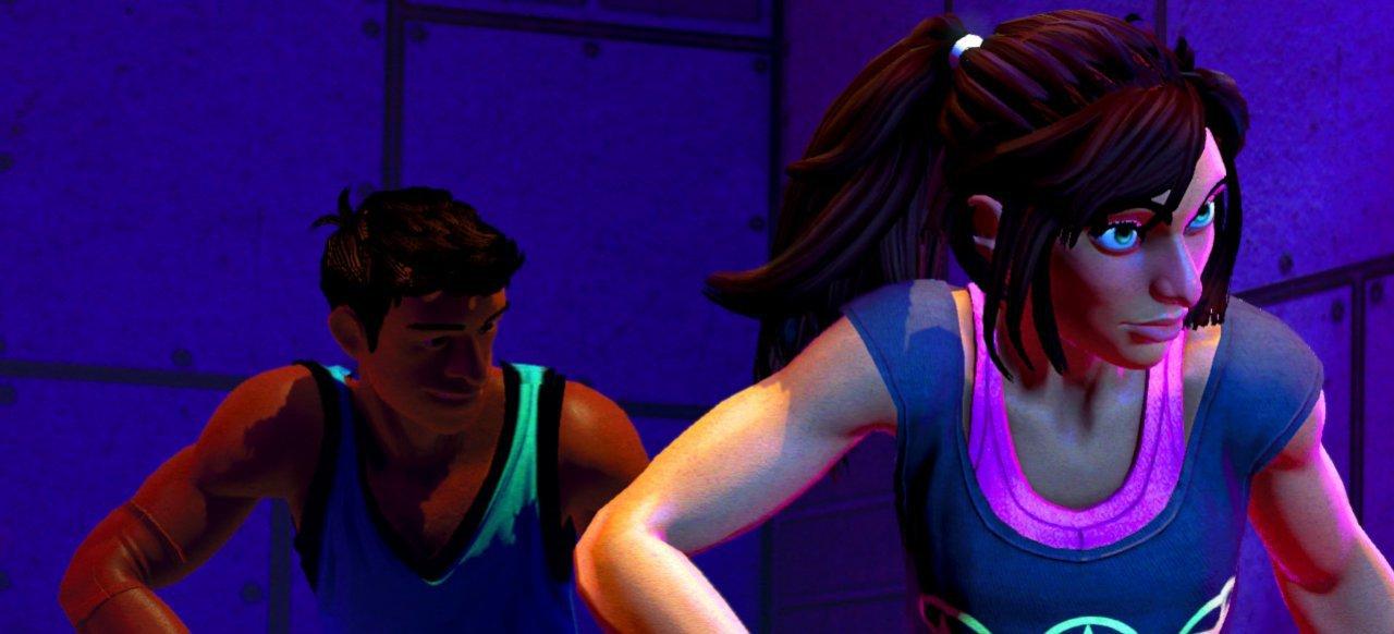 Dance Central: Spotlight (Geschicklichkeit) von Microsoft