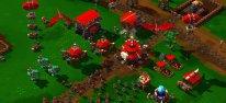 8-Bit Hordes: Angriff der Klötzchenmonster auf PS4 und Xbox One