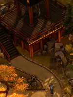 Alle Infos zu Shadow Tactics: Blades of the Shogun (PlayStation4)