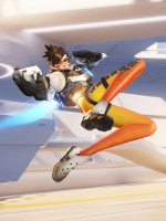 Alle Infos zu Overwatch (PlayStation4)