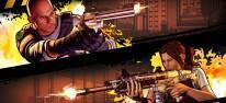Rico: Kooperativ spielbarer Buddy-Cop-Shooter für PC, PS4 und Xbox One im Anmarsch