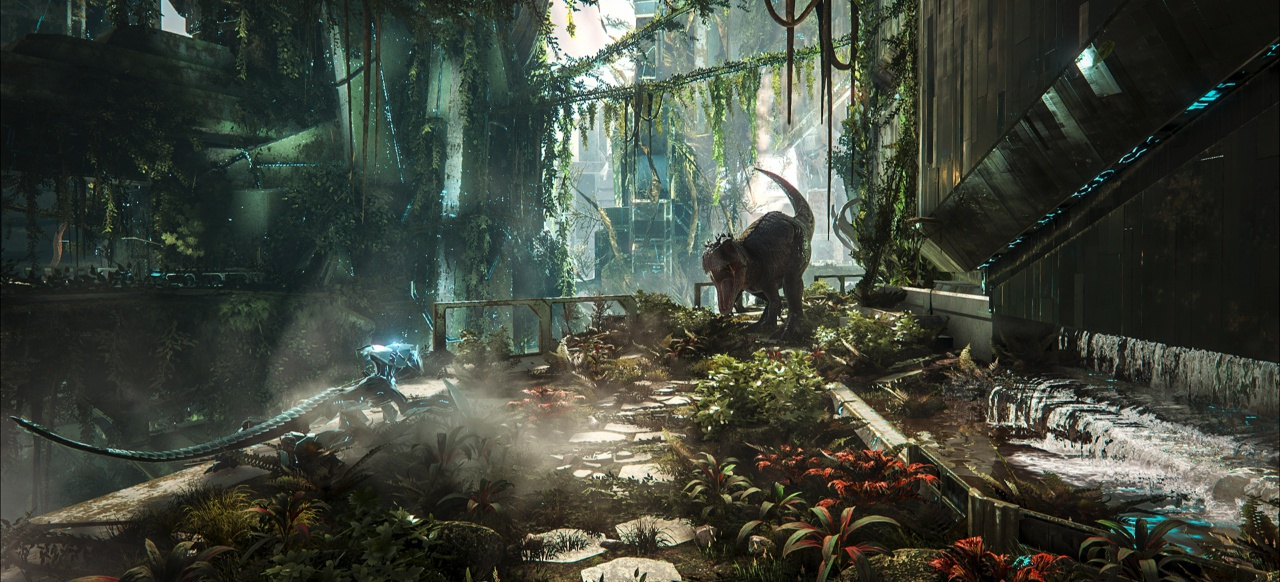 ARK: Extinction () von Studio Wildcard