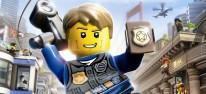 Lego City Undercover: Video zeigt Eindrücke des Koop-Modus und zahlreicher Kostüme