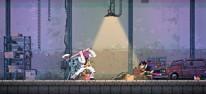 Katana ZERO: Samurai-Action startet im März auf PC und Konsolen
