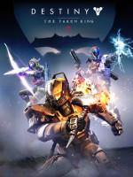 Alle Infos zu Destiny: K�nig der Besessenen (PlayStation3)