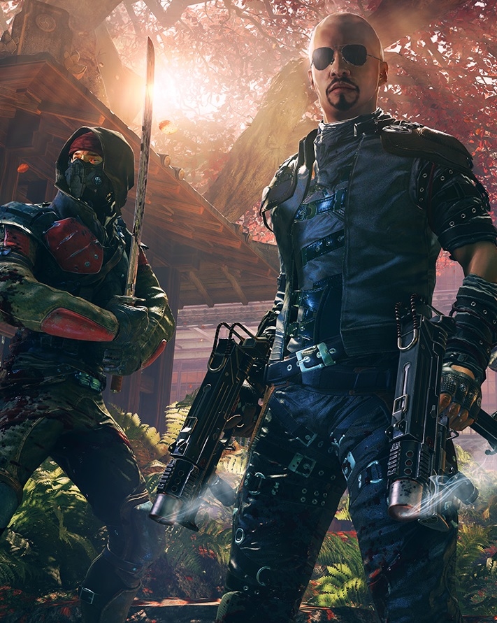 Alle Infos zu Shadow Warrior 2 (PlayStation4)