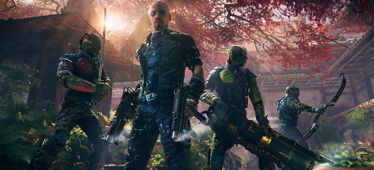 Shadow Warrior 2 (Shooter) von Devolver Digital