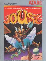 Alle Infos zu Joust (360)