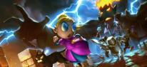 TSIOQUE: Stapellauf des handgemalten 2D-Adventures auf PC und Mac