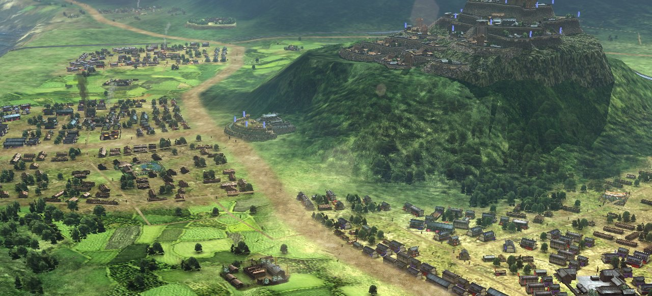 Nobunaga's Ambition: Sphere of Influence (Strategie) von Koei Tecmo / Koch Media