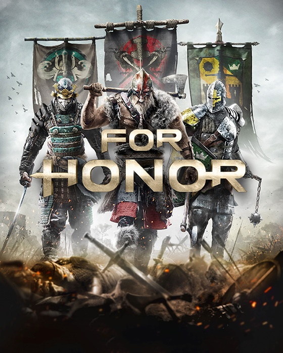 Alle Infos zu For Honor (PlayStation4)