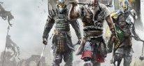 Ritter, Wikinger und Samurai im Klingentanz