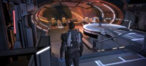 Screenshot zu Download von Mass Effect
