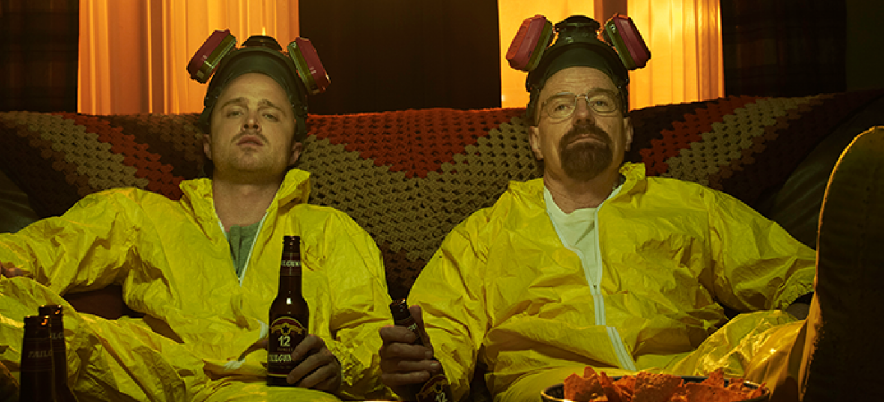Breaking Bad () von Sony
