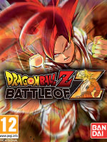 Alle Infos zu DragonBall Z: Battle of Z (360)