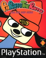 Alle Infos zu Parappa the Rapper (Oldie) (PC)