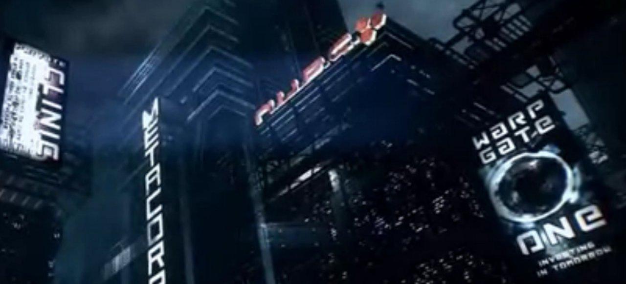 Technolust: True Cyberpunk (Rollenspiel) von