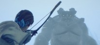In den Fu�stapfen von Shadow of the Colossus