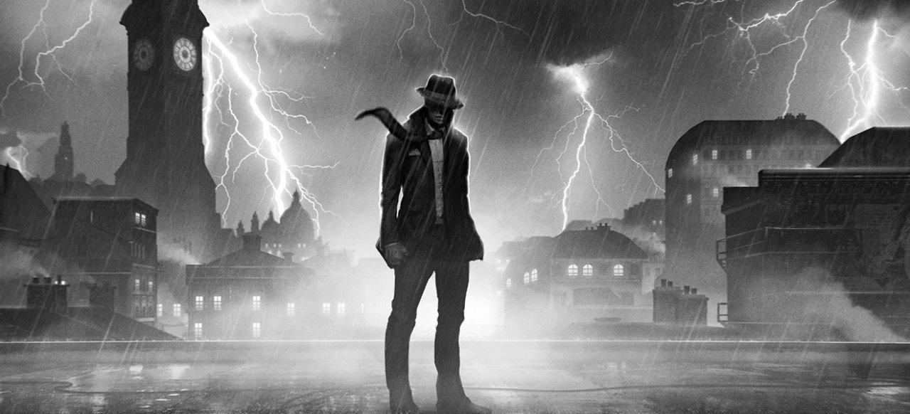 Calvino Noir (Action) von Dan Games