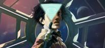 Cleveres Erzählspiel mit lebendigen Hologrammen von den Gone-Home-Machern