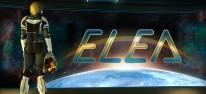 Elea: Erste Episode des Sci-Fi-Abenteuers startet Anfang September auf PC und Xbox One