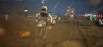 Monster Energy Supercross - The Official Videogame 2: Trailer zeigt eine Rennrunde auf dem Tampa Circuit