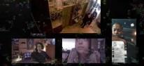WarGames: Interaktive Serie zum Kultfilm in der Mache