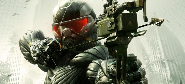 Crysis 3 (Shooter) von Electronic Arts