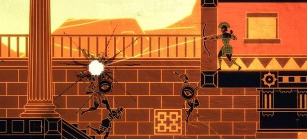 Apotheon (Action) von Alien Trap