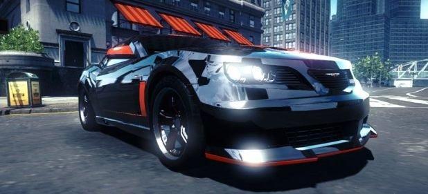 Ridge Racer: Unbounded (Rennspiel) von Namco Bandai