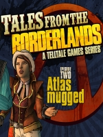 Alle Infos zu Tales from the Borderlands - Episode 2: Atlas Mugged (PlayStation4)