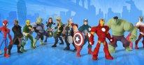 Superhelden aus der Spielzeugkiste