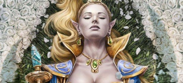 Everquest 2: Chains of Eternity (Rollenspiel) von Sony Online Entertainment (SOE) und ProSiebenSat.1 Games