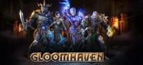 Gloomhaven: Vorbestelleraktion für die deutsche Version des Rollenspiels