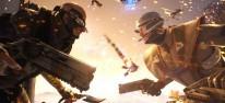 LawBreakers: Kann an diesem Wochenende kostenlos auf PC gespielt werden