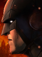 Alle Infos zu Batman: The Telltale Series (PC)