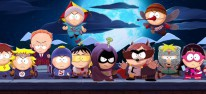 South Park: Die rektakul�re Zerrei�probe: Video: South-Park-Macher sprechen �ber Inspiration und Ver�nderungen