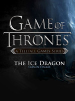 Alle Infos zu Game of Thrones - Episode 6: The Ice Dragon (Android,iPad)