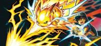 Pokémon Sonne & Mond: So kann man sich das Pokémon Magearna schnappen