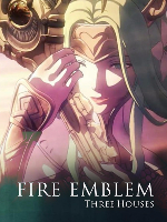 E3 Fire Emblem: Three Houses